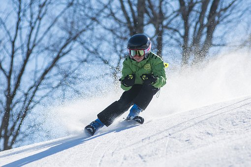 Boys Snow Sports Jackets for 2021