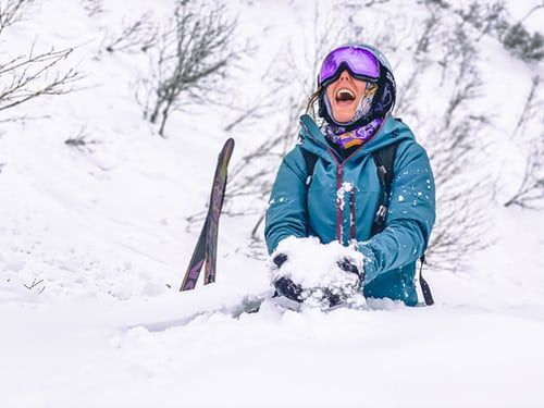 Women's Snow Sports Jackets for 2021